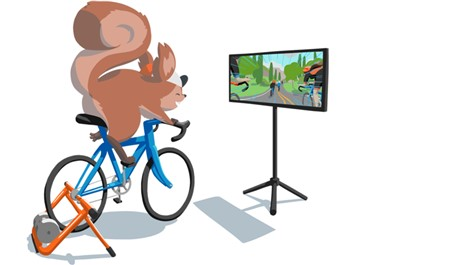 what is zwift