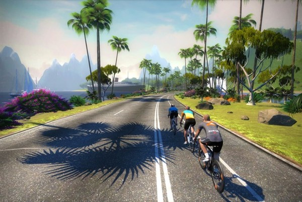 Photo of What is Zwift ?