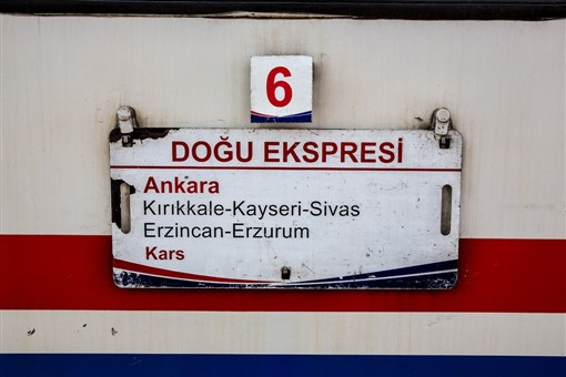 Photo of Doğu Ekspresi Yolculuğu