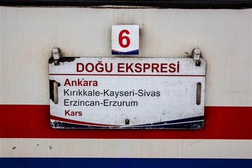 Photo of Doğu Ekspresi Yolculuğu