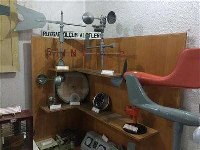meteoroloji müzesi