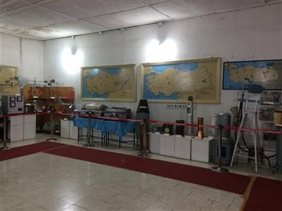 Photo of Meteoroloji Müzesi Ankara, nerede, nasıl gidilir?