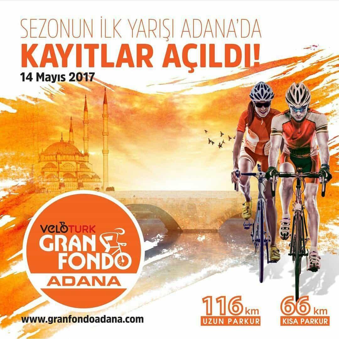 Photo of Gran fondo Adana