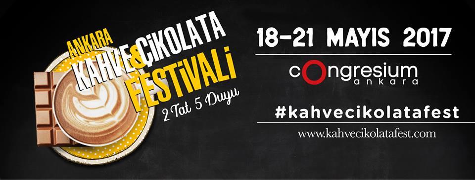Photo of Kahve ve Çikolata Festivali Ankara