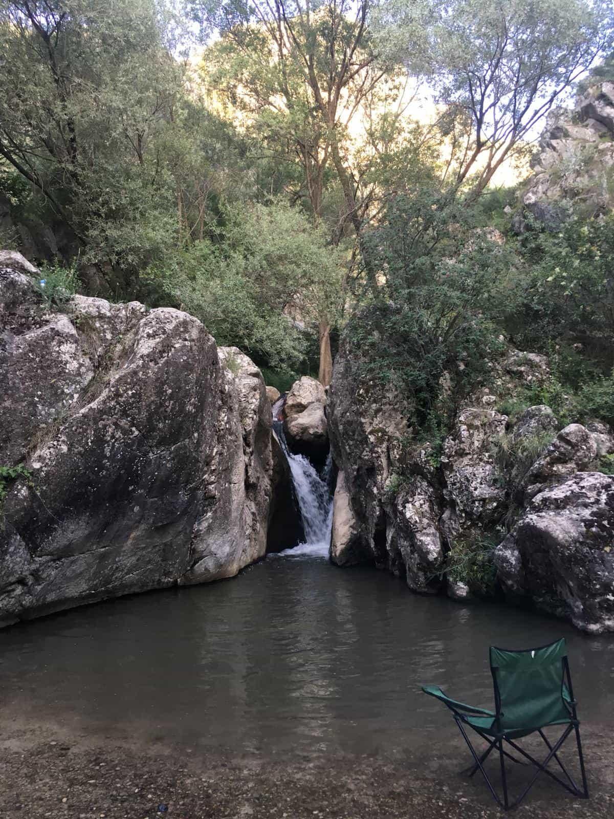 Photo of Kıbrıs Köyü Kanyonuna nasıl gidilir? piknik alanı,kamp,harita?