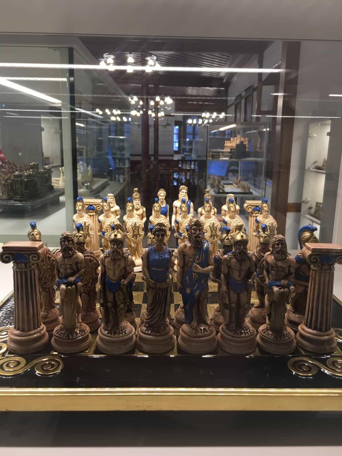 chess museum