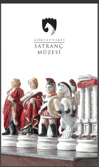 satranç müzesi