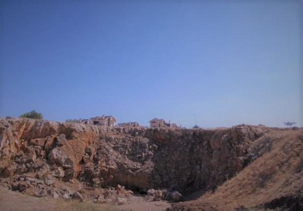 tulumtaş damlataş mağarası