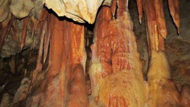 tulumtaş mağarası