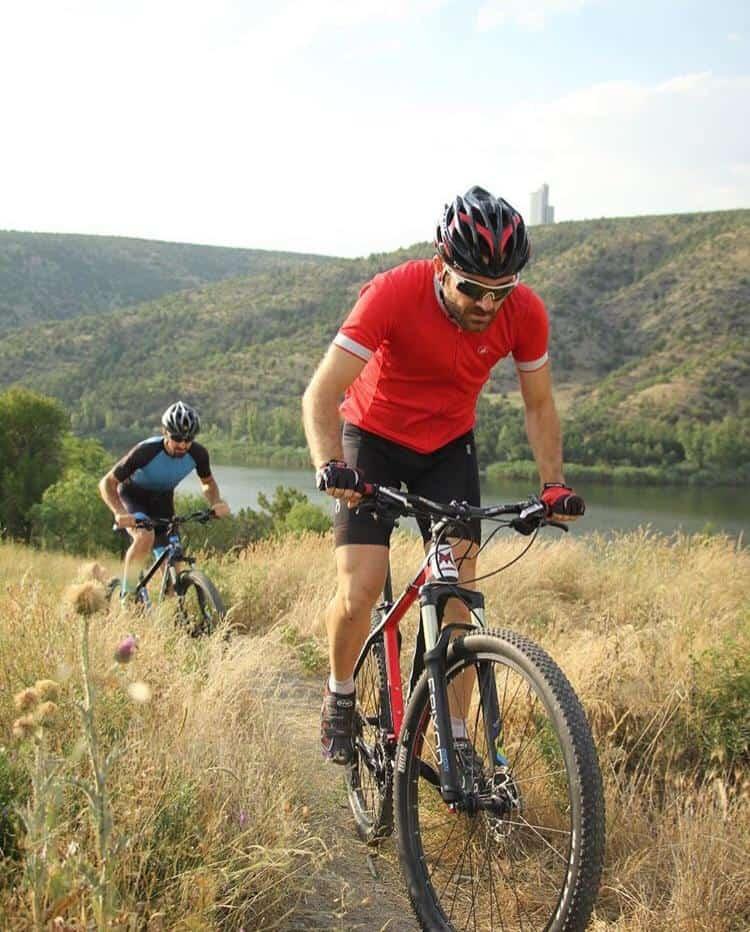 ankara bisiklet rotaları
