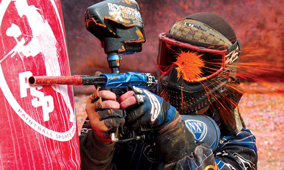 Photo of Ankara Paintball Mekanları