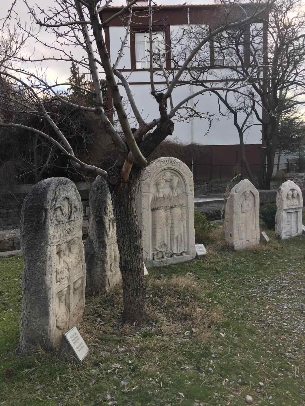 Photo of Ankara Roma Hamamı Müzesi Nerede? Hakkında bilgi? Yenimahalle?