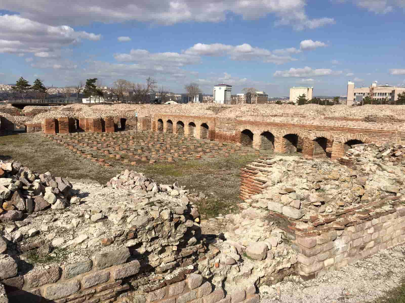 ankara roma hamamı resimleri