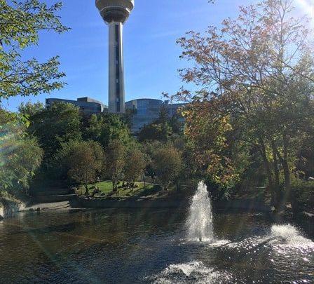 Photo of Botanik Parkı Ankara Nerede ? Nasıl Gidilir ?