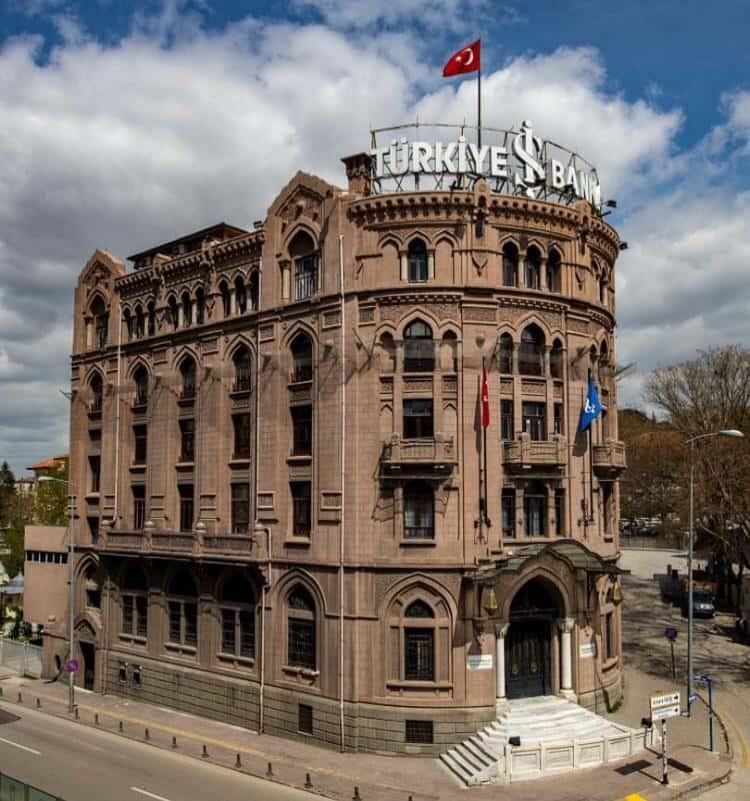 iş bankası müzesi ankara