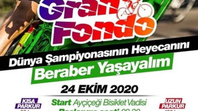 Photo of Sakarya Gran Fondo