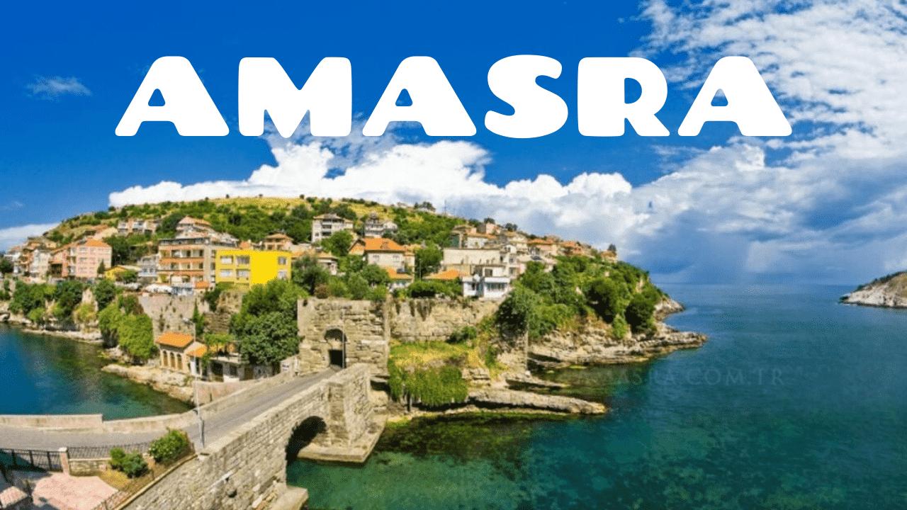 Photo of Batı Karadeniz Tatili | Amasra | Bartın Gezilecek Yerler